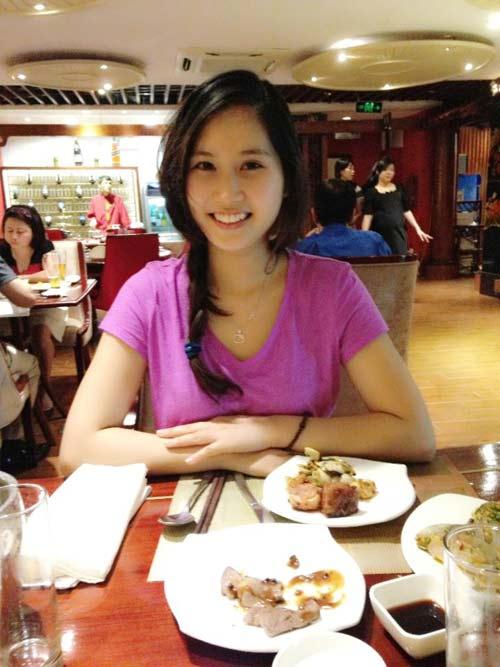 nguong mo: con 4 thang, me giam 25kg - 4