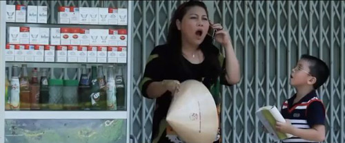xuc dong: phim ngan ve tre con va tinh nguoi - 1