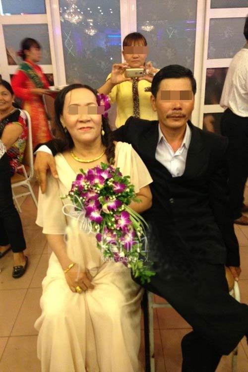 Top đám cưới kì lạ nhất năm 2013 - 3