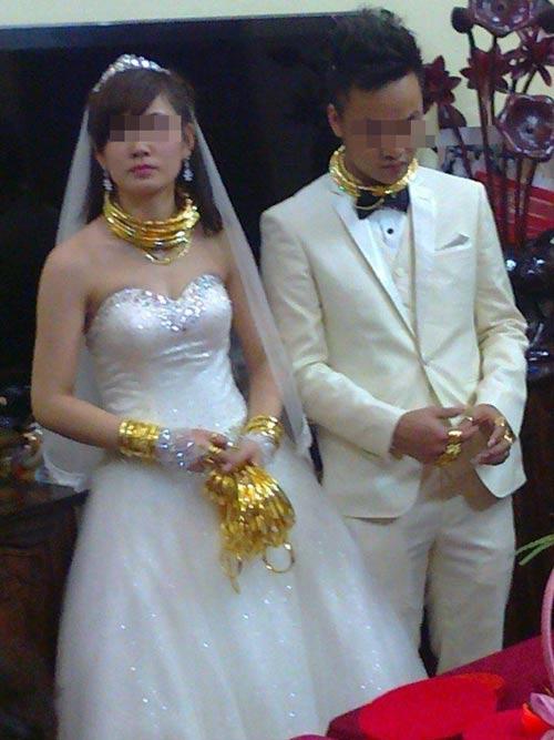 Top đám cưới kì lạ nhất năm 2013 - 7