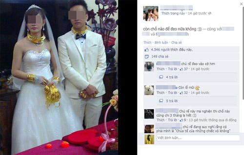 Top đám cưới kì lạ nhất năm 2013 - 8