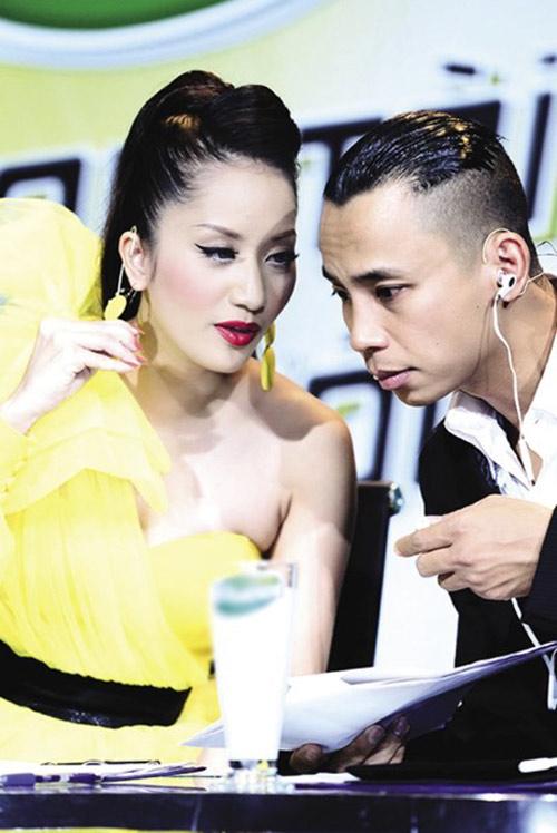 """Khánh Thi: """"Đàn bà thành công, đàn ông rất ngại"""" - 2"""
