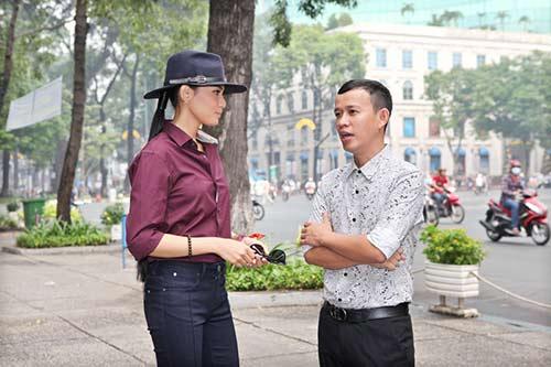 "truong thi may xinh dep du ""chuan men"" - 6"
