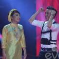 Làng sao - Vũ Thảo My đăng quang Giọng hát Việt 2013