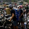 """Tin tức - """"Hội chứng"""" hôi của giữa đường ở Việt Nam"""