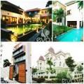 Nhà đẹp - Top 'khoe nhà' thiết kế đẹp nhất 2013