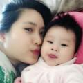 Bà bầu - Ngưỡng mộ: Con 4 tháng, mẹ giảm 25kg