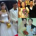 Eva Yêu - Top đám cưới kì lạ nhất năm 2013