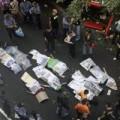 Tin tức - Philippines: Xe buýt rơi trúng xe tải, 21 người chết
