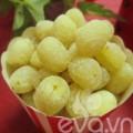 Bếp Eva - Mứt hạt sen cho Tết thêm vui