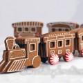 Bếp Eva - Bánh quy gừng tưng bừng đón Noel