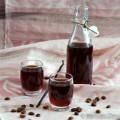 Thực đơn – Công thức - Tự pha chế rượu mùi cà phê cho Giáng sinh