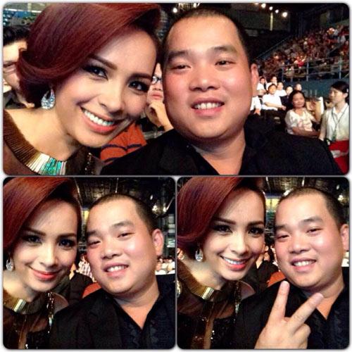 "thu phuong cham soc ""dac biet"" cho bang kieu - 5"