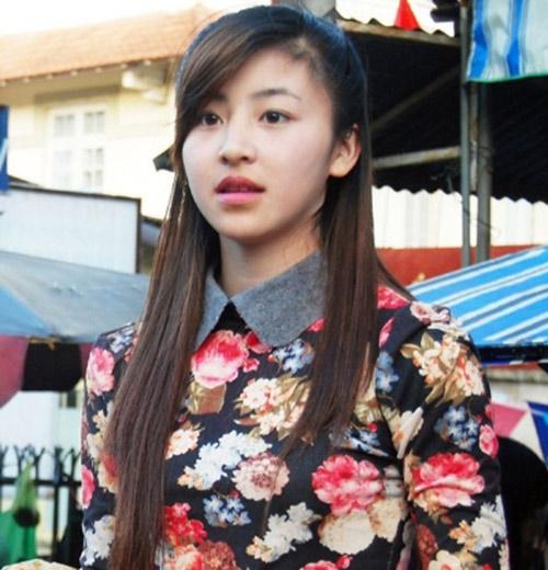 anh the qua xinh: 1 co gai bong noi tieng - 8