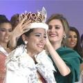 Philippines đăng quang Hoa hậu Quốc tế 2013