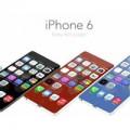 Eva Sành điệu - iPhone 6 độc đáo với tính năng quét võng mạc mắt
