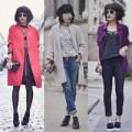 """Thời trang - Eva icon: Cô nàng Paris """"cổ kính"""" và hiện đại"""