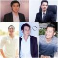 Làm đẹp - Top 5 doanh nhân Việt đẹp trai, thành đạt