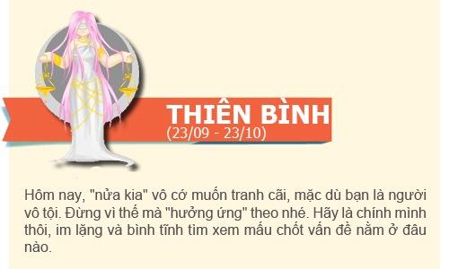 boi tinh yeu ngay 19/12 - 9