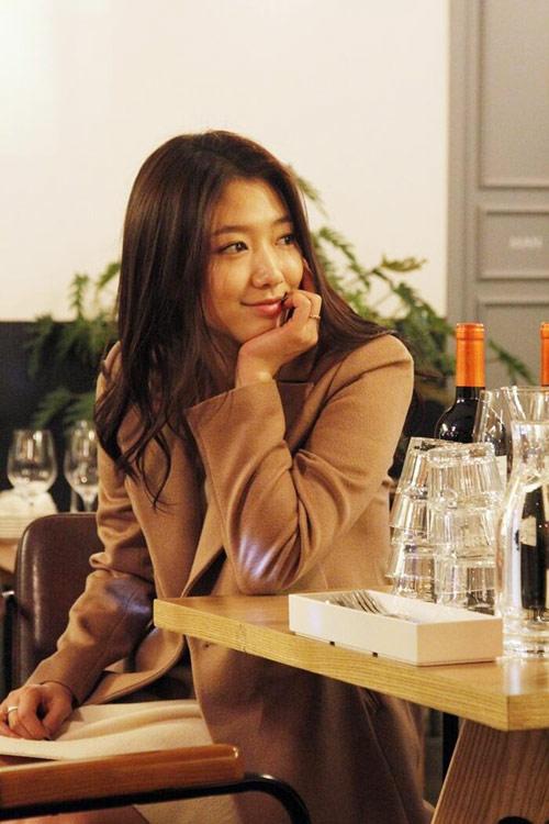 ngoai doi, park shin hye van chon kim tan - 2