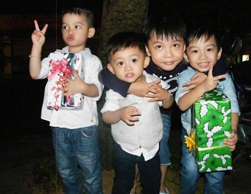 con trai nuoi di yen quynh giong het subeo - 7