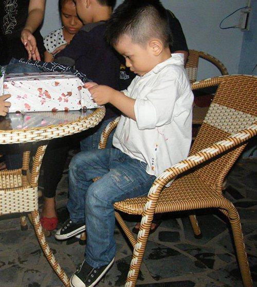 con trai nuoi di yen quynh giong het subeo - 6