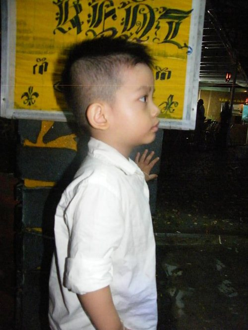 con trai nuoi di yen quynh giong het subeo - 8