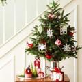 Nhà đẹp - Infographic: Lịch sử 400 năm của cây thông Noel