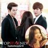 Ngoài đời, Park Shin Hye vẫn chọn Kim Tan