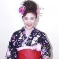 Làng sao - Văn Mai Hương hóa cô gái Nhật Bản