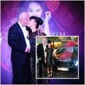 Làng sao - Chồng Tây tặng Thu Minh xế 7 tỷ dịp Noel