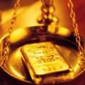 Mua sắm - Giá cả - Giá vàng chạm mốc thấp nhất 3 năm qua