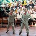 Làm mẹ - Quán quân Đồ Rê Mí 2013 lên truyền hình Australia