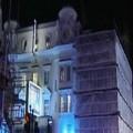 Tin tức - Anh: Sập ban công nhà hát, 76 người bị thương