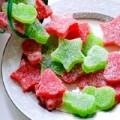 Bếp Eva - Làm kẹo gôm mừng Giáng sinh