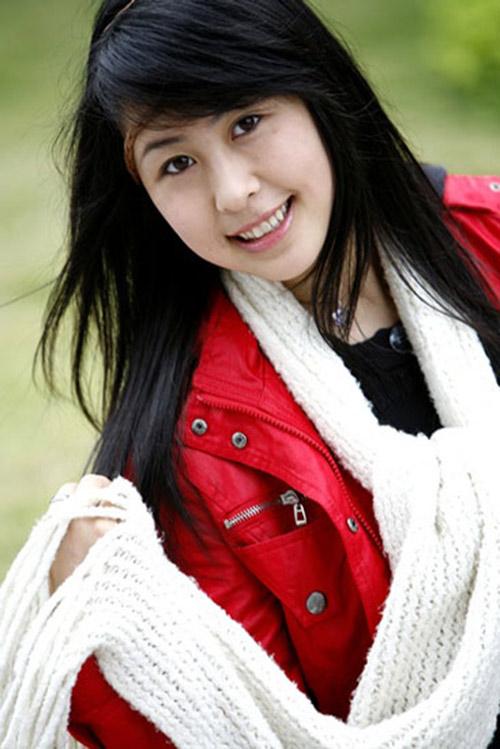 hot girl viet lam phien dich cho tong thong - 8