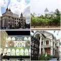 Nhà đẹp - Top biệt thự 'khủng' nhất của đại gia Việt (P1)