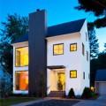 Nhà đẹp - Nhà 2 tầng nhỏ gọn mà đẹp ngẩn ngơ