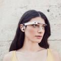 Eva Sành điệu - Kính Google Glass cho phép nháy mắt để chụp ảnh