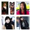 4 sao nữ thời trang nhất trên phim Hàn 2013