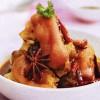Bếp Eva - Đổi món với móng giò hầm ngũ vị