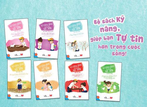bo sach ky nang song: bi kip cho tuoi hoc tro - 1