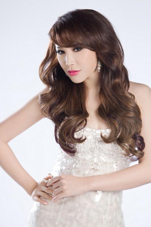 "top 5 my nhan ""yen ang"" nhat nam 2013 - 10"