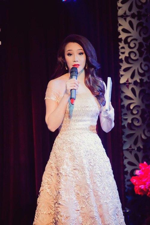 "top 5 my nhan ""yen ang"" nhat nam 2013 - 9"