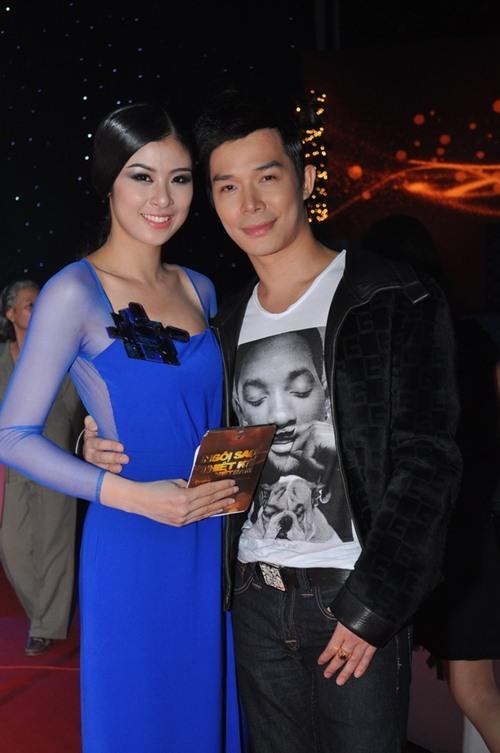 nathan lee banh bao di co vu phuong mai - 5
