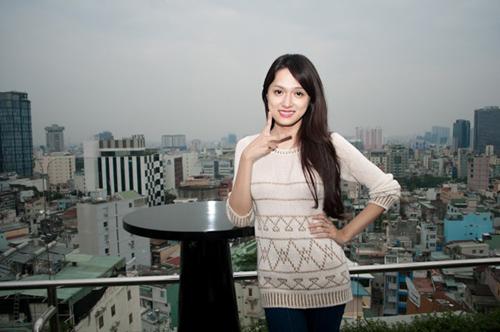 huong giang idol nhot nhat trong tiec sinh nhat - 4