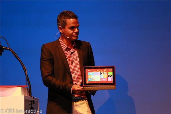 nokia dem hoai niem qua khu vao quang cao tablet lumia 2520 - 1