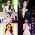 """Làng sao - Top 5 mỹ nhân """"yên ắng"""" nhất năm 2013"""
