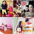 Nhà đẹp - Khám phá phòng riêng các nhóc tỳ nhà sao Việt