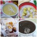 Bếp Eva - Trời lạnh thưởng thức 4 món chè nóng hổi
